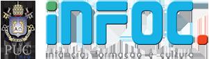INFOC Logotipo